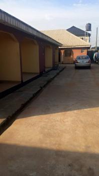 Standard Mini Flat, Ogunlewe Street, Igbogbo, Ikorodu, Lagos, Mini Flat for Rent