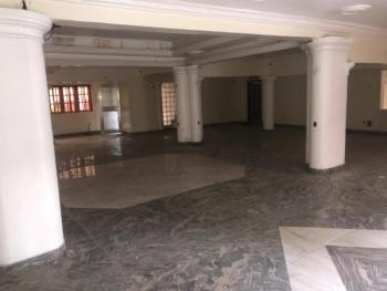 Two Fully Detached Buildings in One(1) Compound Perfect for Commercial and Residential Use, Victoria Island (vi), Lagos, Detached Bungalow for Rent