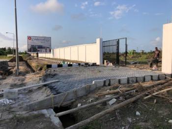 Land with C of O for Sale at Abijo Gra,off Lekki Epe Expressway,by Sangotedo Ajah Lagos, Abijo, Lekki, Lagos, Residential Land for Sale