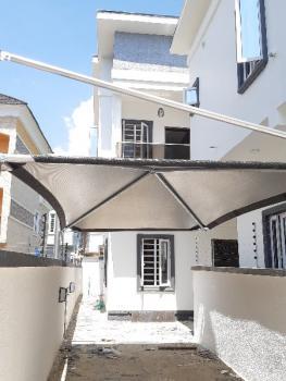 Exquisitely Finished 4 Bedroom Semi Detached Duplex for Sale, Ikota, Lekki, Lagos, Semi-detached Duplex for Sale