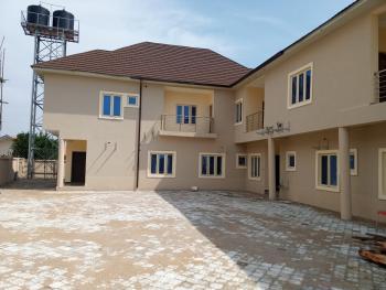 3 Bedroom Terraced Duplex, By Fcda, Kubwa, Abuja, Terraced Duplex for Rent