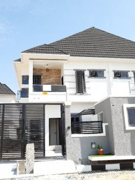 Classically and Exceptionally Finished 4 Bedroom Semi Detached Duplex with a Domestic Room for Sale, Ikota, Lekki, Lagos, Semi-detached Duplex for Sale