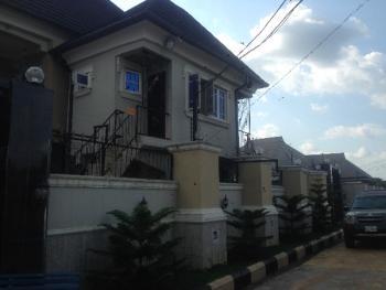 Exclusive 2 Bedroom Duplex, Imo Housing Road 5 Extension, New Owerri, Owerri, Imo, Semi-detached Duplex for Rent