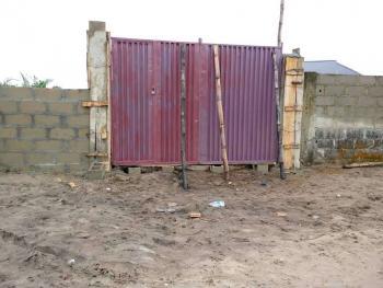 a Plot of Dry Land, Ogombo, Ajah, Lagos, Residential Land for Sale