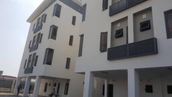 Brand New 3 Bedroom Flat, Agungi, Lekki, Lagos, Flat for Sale