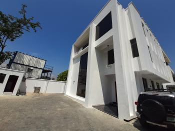 5 Bedroom with Swimming Pool, Olumegbon Street, Ikoyi, Lagos, Detached Duplex for Sale