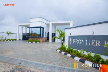 Hot Iconic Estate Plots, Frontier Estate, Hot Iconic and Luxury Plots with C of O, Bogije, Ibeju Lekki, Lagos, Residential Land for Sale