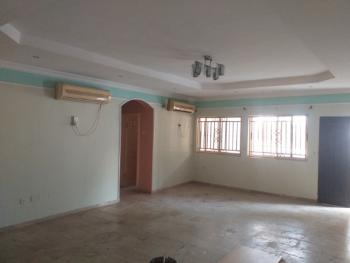 Standard 3 Bedroom Flat with Ac All Round, Enough Parking Space,  Very Spacious with a Room Bq, Graceland Estate, Ajah, Lagos, Flat for Rent