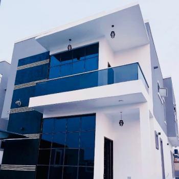 Lovely Architectural and Finished 4 Bedroom Detached Duplex, Ikota Villa Estate, Lekki, Lagos, Detached Duplex for Sale