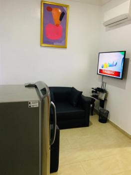 Luxury 1 Bedroom Apartment, Off House on The Rock, Ikate Elegushi, Lekki, Lagos, Flat Short Let