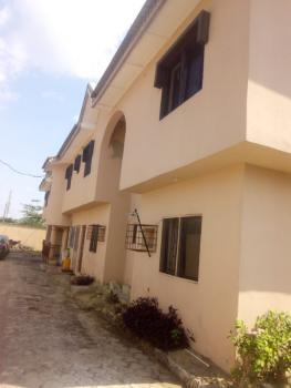Well Maintained 3bedroom Flat, Sangotedo, Sangotedo, Ajah, Lagos, Flat for Rent