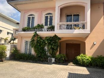 a Serviced 4 Bedroom Semi Detached Duplex, Banana Island, Ikoyi, Lagos, Semi-detached Bungalow for Rent