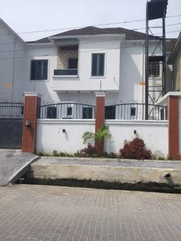 Well Finished Brand New 4 Bedroom Semi Detached Duplex, Ikate Elegushi, Lekki, Lagos, Semi-detached Duplex for Rent