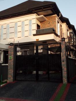 4bedroom Semi Detached Duplex for Sale, Shoprite Road, Osapa, Lekki, Lagos, Semi-detached Duplex for Sale