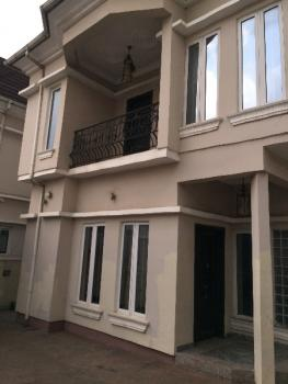 Portable 2 Bedroom All Rooms Ensuite, Foreshore Zone, Gra, Magodo, Lagos, Flat for Rent