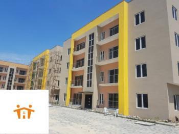 Tastefully Finished Service 3 Bedroom Apartment Plus Bq, Lekki, Lagos, Flat for Sale