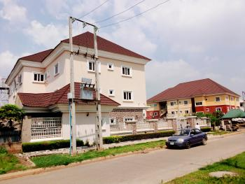 Brand New Luxury 6units of 3bedroom Flat with Bq for Sale at Wuye Abuja., Wuye, Abuja, Block of Flats for Sale