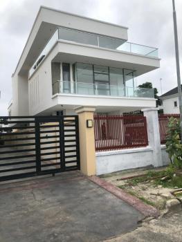 4 Bedroom Detached House, Pinnock Beach Estate, Osapa, Lekki, Lagos, Detached Duplex for Sale