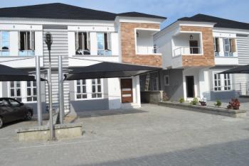 Luxury 3 Bedroom Terraced Duplex 24 Months Payment Period, Vgc, Lekki, Lagos, Terraced Duplex for Sale