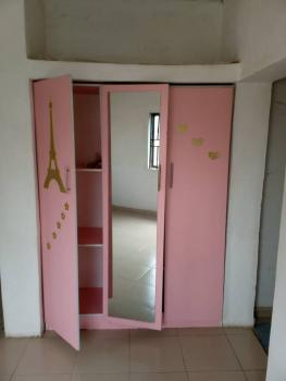 Spacious 1 Bedroom Apartment, 5th Avenue, Gwarinpa Estate, Gwarinpa, Abuja, Mini Flat for Rent
