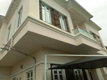 5 Bedroom Detached Duplex, Chevy View Estate, Lekki, Lagos, Detached Duplex for Rent