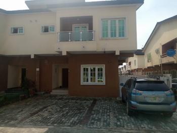 Luxury 5 Bedroom Semi Detached Duplex, Phase 4, Lekki Gardens Estate, Ajah, Lagos, Semi-detached Duplex for Sale