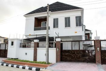 Executive 4 Bedroom + Bq + Security House, Oral Estate, Lekki Expressway, Lekki, Lagos, Detached Duplex for Sale