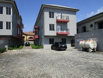 Luxury 5 Bedroom Detached with a Room Boys Quarter, Lekki Phase 1, Lekki, Lagos, Detached Duplex for Rent