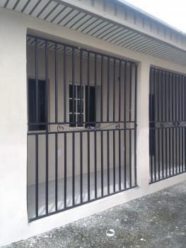 Spacious 3 Bedroom Bungalow, Akins, Ado Road, Ado, Ajah, Lagos, Detached Bungalow for Rent