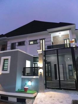 Spacious Brand New 4 Bedroom Duplex, Lekki, Lagos, Semi-detached Duplex for Sale