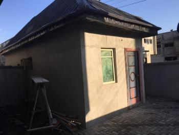 One Room Self Contained Apartment, Crown Estate, Ajah, Lagos, Self Contained (single Rooms) for Rent