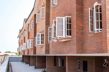 Newly Built 4 Bedroom Terraced Duplex with 1 Room Bq, Ilasan, Lekki, Lagos, Terraced Duplex for Sale