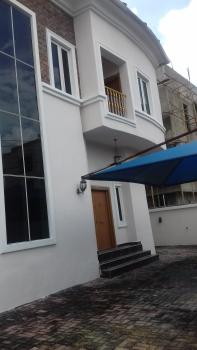 4 Bedroom Fully Detached Duplex with 1 Room Bq, Parkview, Ikoyi, Lagos, House for Rent
