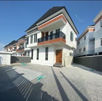 Well Finished 4 Bedroom Detached House., Chevron Toll Gate, Ikota Villa Estate, Lekki, Lagos, Detached Duplex for Sale