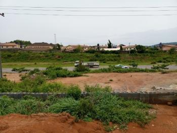 Tayan Classic Estate, Behind River Park Estate, Before Dunamis Church, Lugbe District, Abuja, Residential Land for Sale