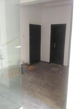 Luxurious & Partly Furnished 1 Bedroom Flat with Furnished Kitchen & Swimming Pool, Ikate Elegushi, Lekki, Lagos, Flat for Sale