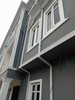 Luxury Compact 2 Bedroom Flat All Room Ensuite and Visitors Toilet, Off Bode Thomas, Bode Thomas, Surulere, Lagos, Flat for Rent