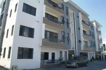 Lovely Built 3 Bedroom Serviced Flat, Ikate Elegushi, Lekki, Lagos, Block of Flats for Sale