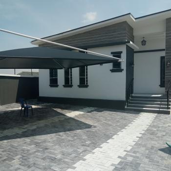4 Bedroom Fully Detached Bungalow, Thomas Estate, Ajah, Lagos, Detached Bungalow for Sale