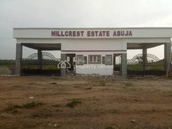 Land, Sabon, Lugbe District, Abuja, Land for Sale