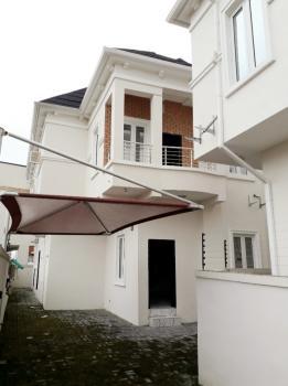 Brand New 4 Bedroom Semi - Detached Duplex, Ikota, Lekki, Lagos, Semi-detached Duplex for Sale