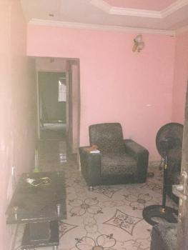 Very Clean Mini Flat, Onike, Yaba, Lagos, Mini Flat for Rent