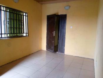 a Room and Palour Upstairs, Opposite Blenko, Sangotedo, Ajah, Lagos, Mini Flat for Rent