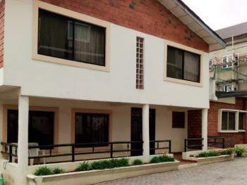 a 5 Bedroom Detached Duplex with Garden Sitting on 1000sqm Land, Allen, Ikeja, Lagos, Detached Duplex for Sale