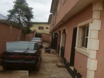 a Block of 6 Units of 2 Bedroom Flat, Ikola, Ipaja, Lagos, Block of Flats for Sale