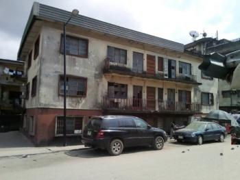 a Block of 6 Units of 3 Bedroom Flat, Aguda, Surulere, Lagos, Block of Flats for Sale