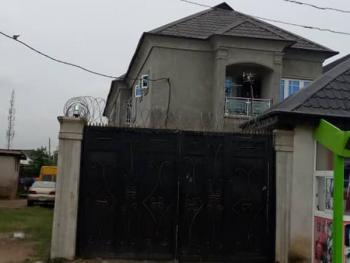 Well-built 4 Bedroom Detached Duplex with 2 Units of 2 Bedroom Flat on 330sqm Land., Ijaiye, Lagos, Detached Duplex for Sale