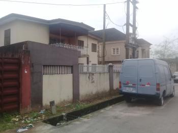 4 Nos of 3 Bedroom Flat, Ogbgba Cresent Fagba, Ijaiye, Lagos, House for Sale