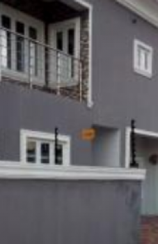 Luxury Roomself Contained, Marshy Hill Estate, Badore, Ajah, Lagos, Flat for Rent
