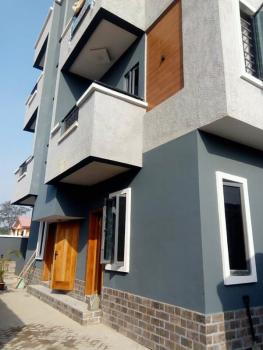 Brand-new Mini Flat, Marshy Hill Estate, Ado, Ajah, Lagos, Mini Flat for Rent